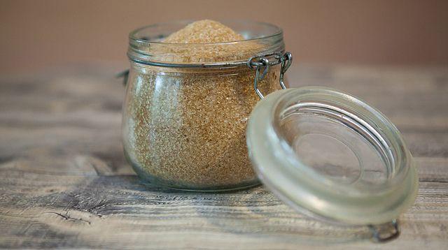 Azúcar moreno o morena