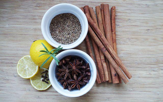 Elimina los malos olores de la cocina