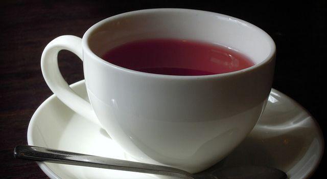 té de semilla de aguacate