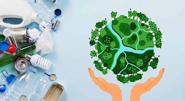 Vivir sin plastico ayuda a salvar el planeta
