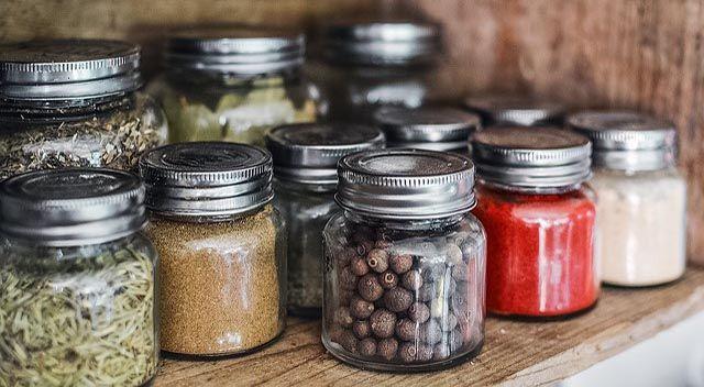 Remplazos a los plásticos de la cocina baratos y fáciles