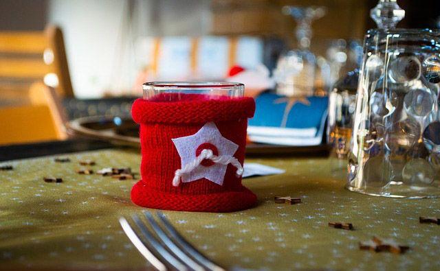 Cobertor para tazas y vasos de café