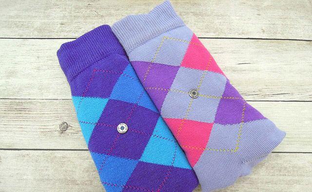 Reciclar calcetines viejos o impares