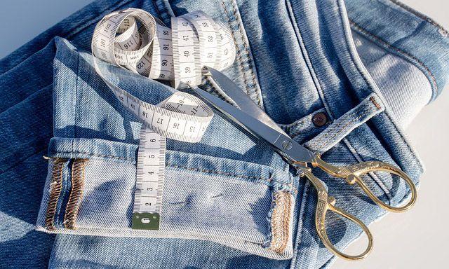 Recicla tus jeans o vaqueros viejos