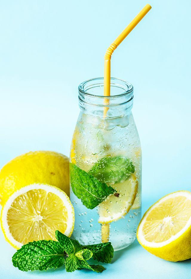 Recicla las botellas de jugo