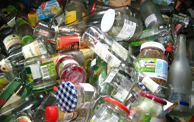 Manualidades con frascos de vidrio, 24 ideas para reutilizarlos