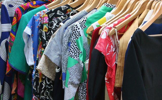 vestidos viejos para reciclar