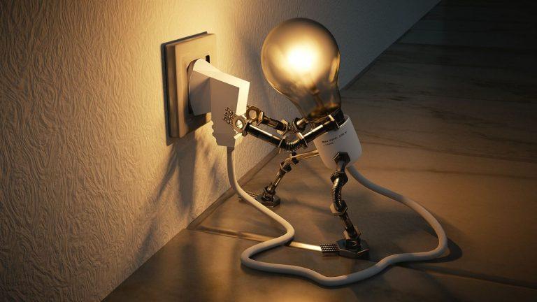 ¿Cómo ahorrar energía en casa? 50 trucos para lograrlo!