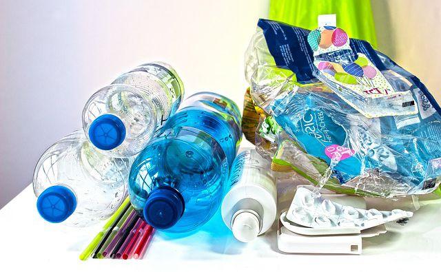 Beneficios de usar una botella de agua reutilizable