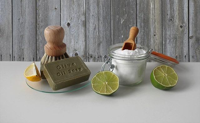 Limpiar el hogar 137 trucos naturales