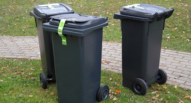 reduce los desperdicios mejorando el estilo de vida sostenible