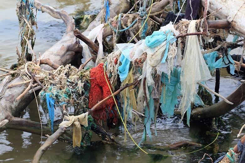 Evitar la contaminación de agua