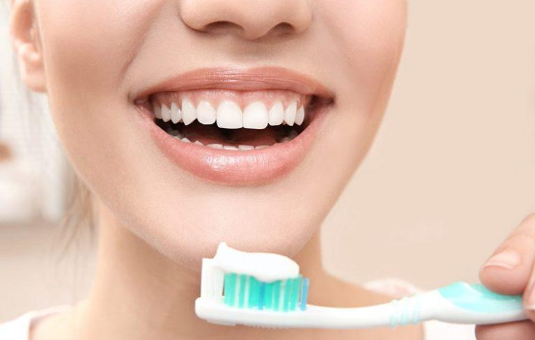 Alternativas naturales a la pasta de dientes
