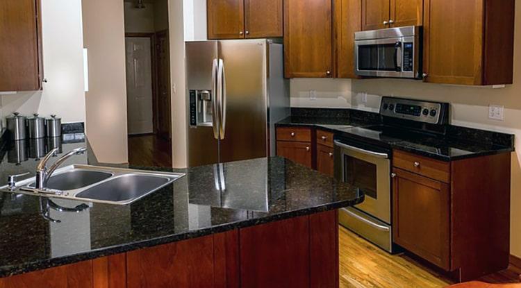 aparatos electrónicos cocina