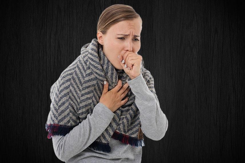 calmar la tos naturalmente
